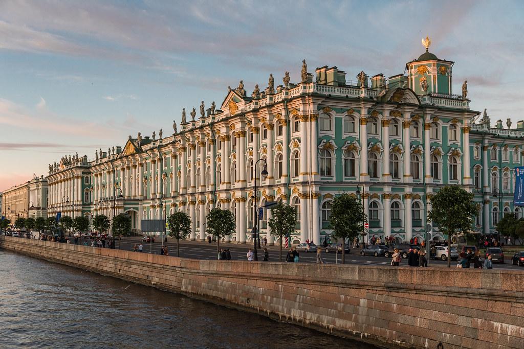 São-Petersburgo