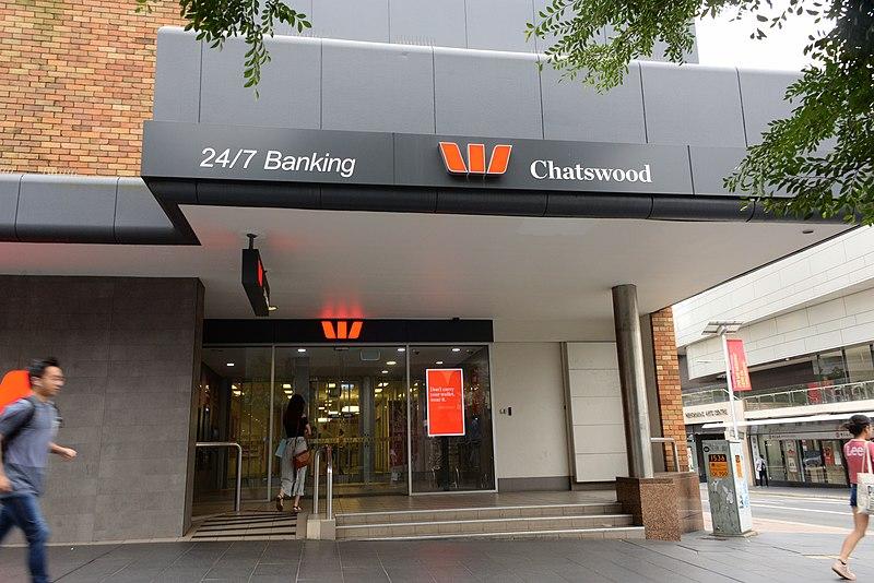 conta-bancária-na-austrália-Westpac-Sydney