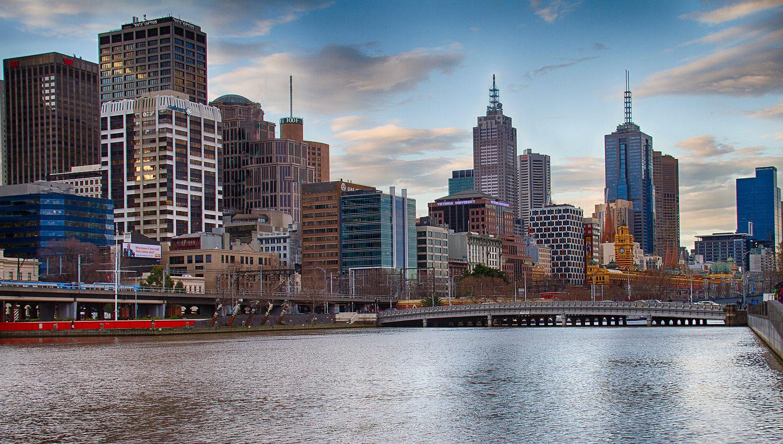 melhores-cidades-para-estudar-na-Austrália-Melbourne