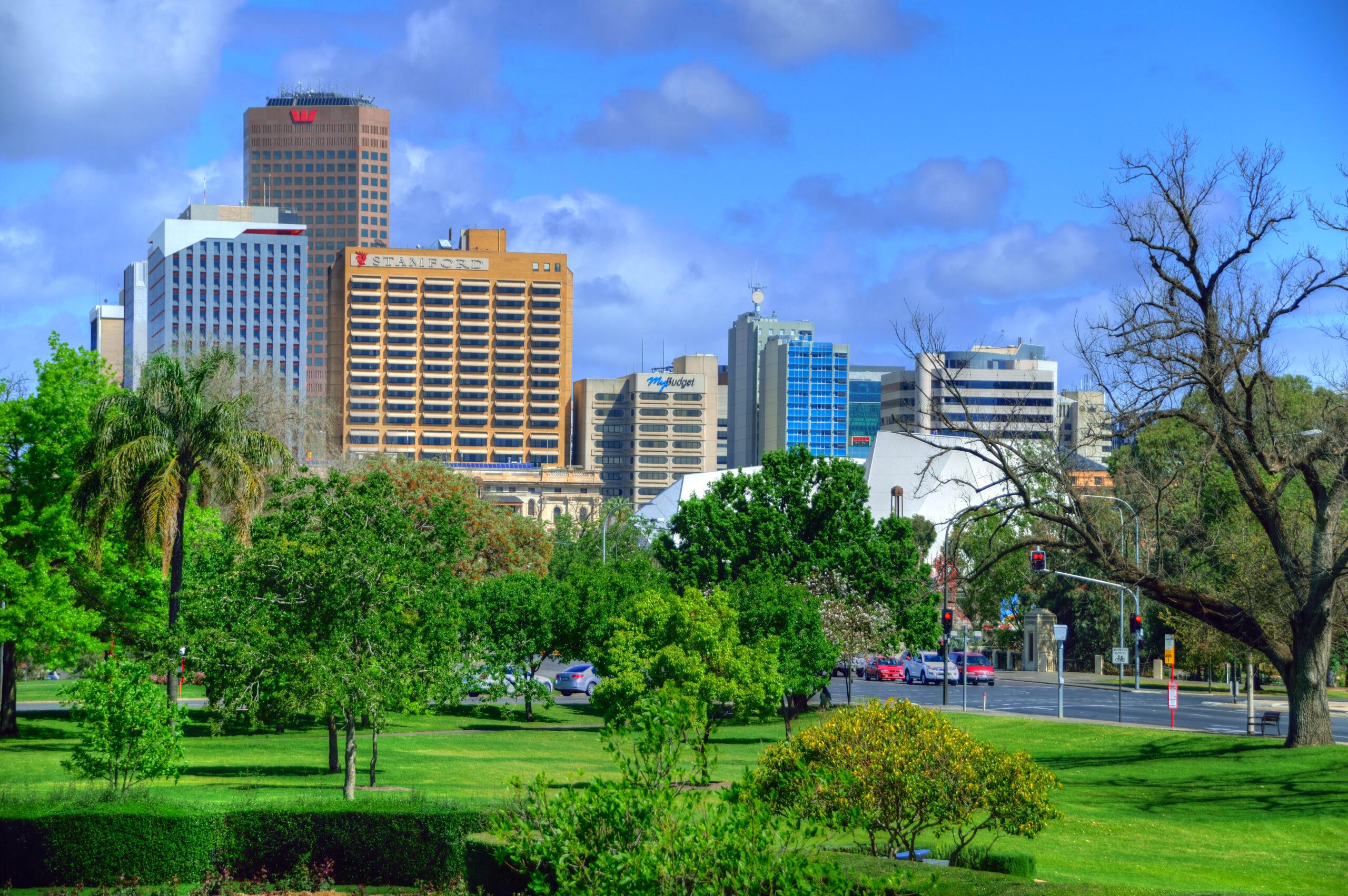 melhores-cidades-para-estudar-na-Austrália-adelaide