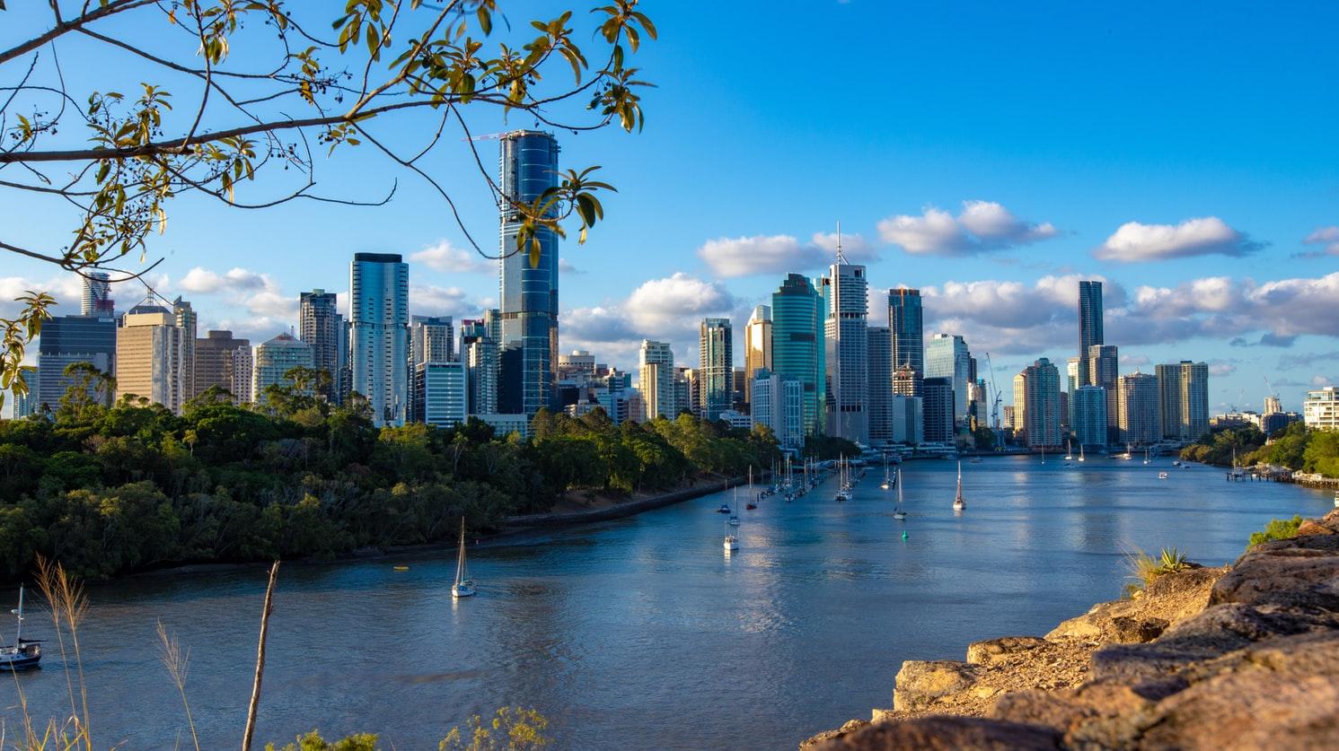 melhores-cidades-para-estudar-na-Austrália-brisbane
