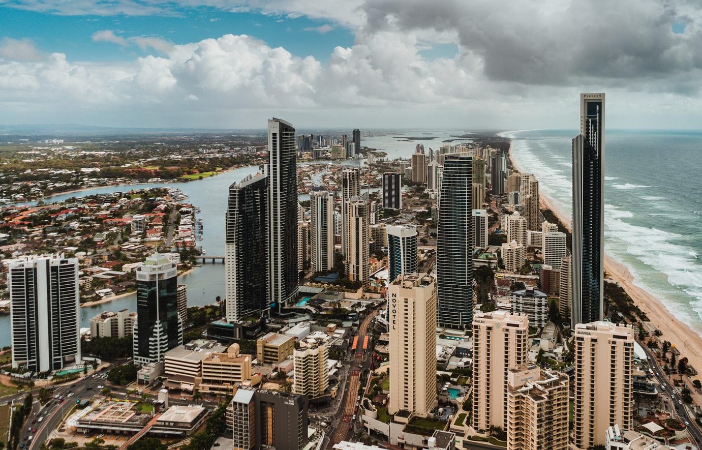 melhores-cidades-para-estudar-na-Austrália-gold-coast