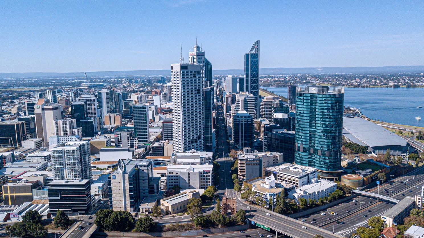 melhores-cidades-para-estudar-na-Austrália-perth