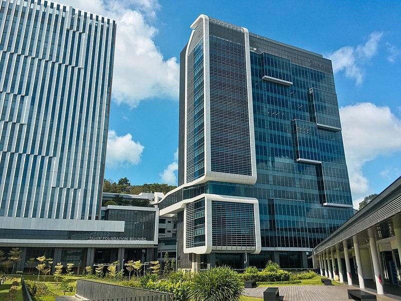 universidade-nacional-de-singapura-faculdade-de-ciências
