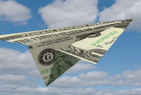 Intercâmbio: com evar dinheiro para o exterior?