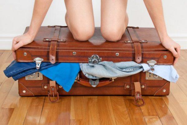 Viagem de intercâmbio: o que levar na mala?