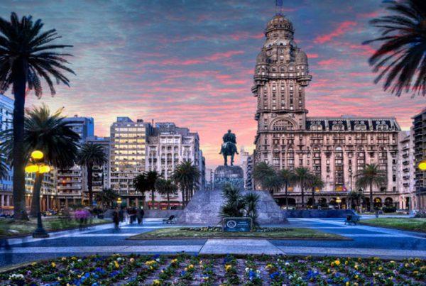 Destinos para estudar espanhol na América do Sul: Montevideo