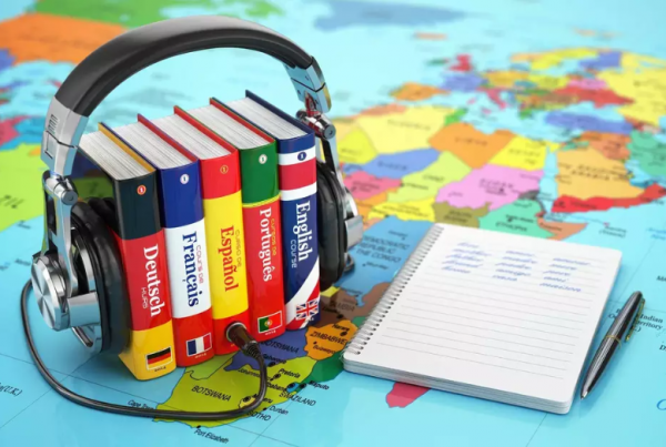 9 dicas para aprender outro idioma sozinho