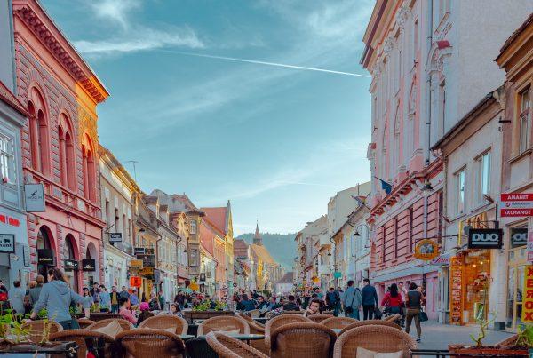 Leste Europeu: Onde Fazer Intercâmbio?