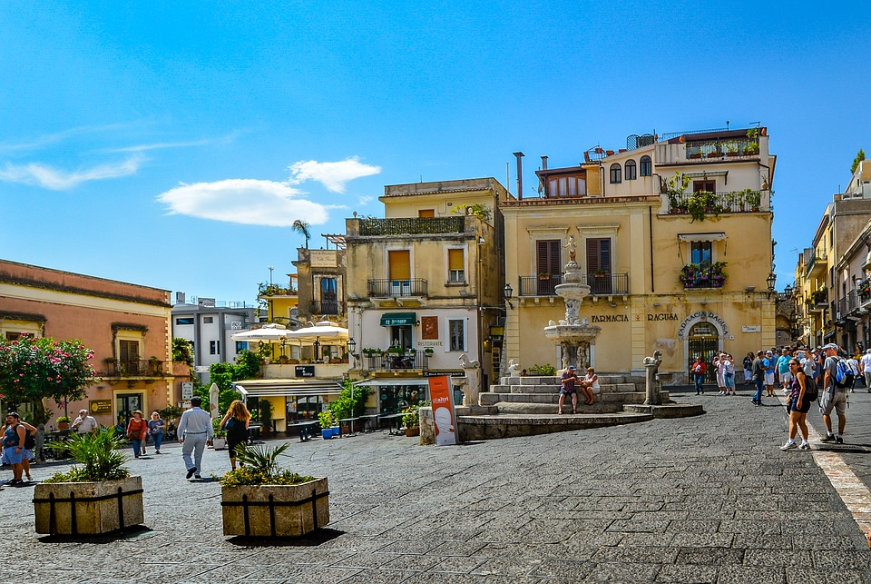 6 cidades incríveis para estudar na Itália e se apaixonar 2