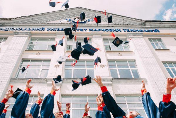 University, College e Community College: o que são?