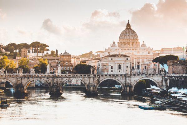 Onde estudar na Itália?