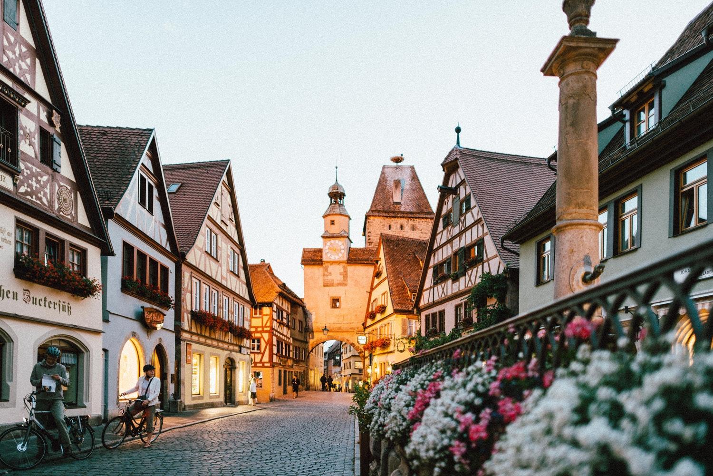 International Fellowship Program: bolsas com tudo pago na Alemanha