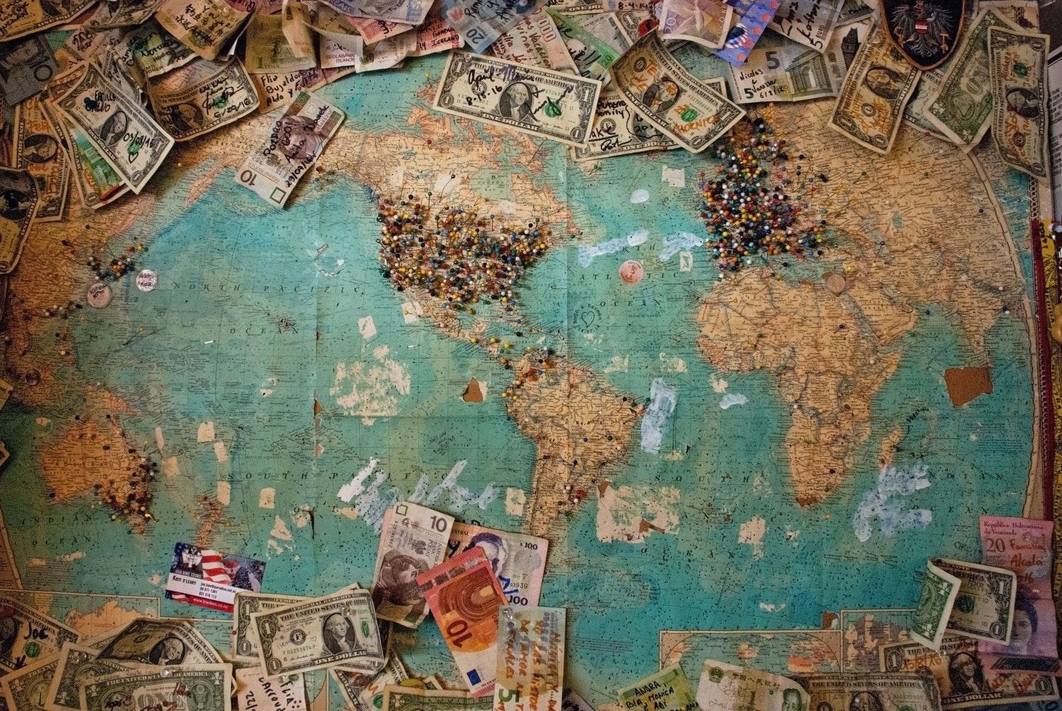 TransferWise: a forma mais barata de receber dinheiro no exterior