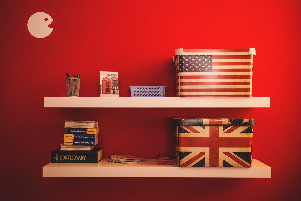 Bolsa para estudar inglês no exterior