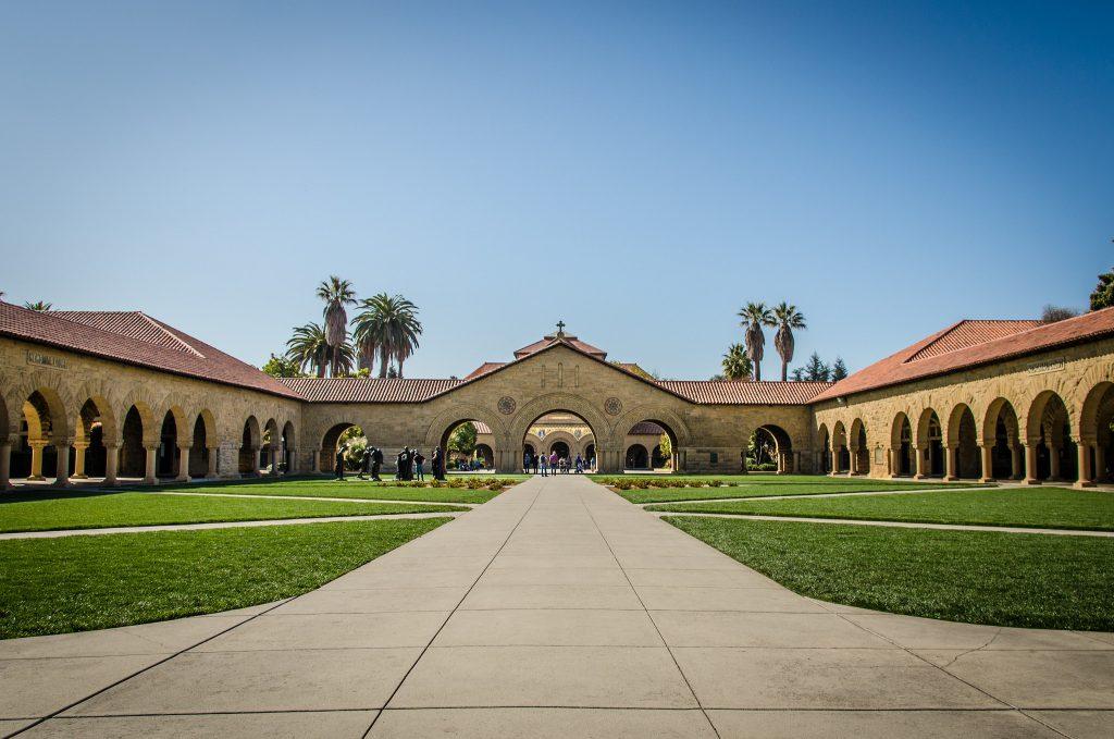 Melhores Universidades da Califórnia