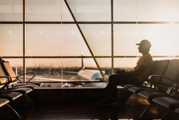 5 dicas para passar o tempo no aeroporto