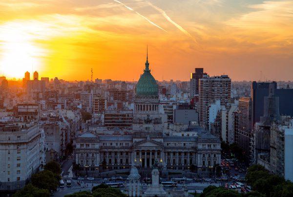 6 melhores universidades públicas da Argentina