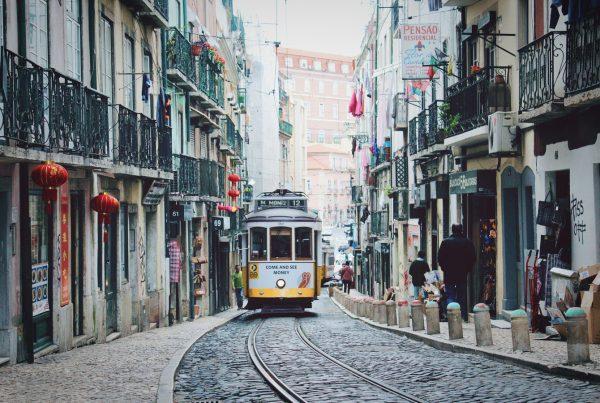 5 motivos para estudar em Portugal