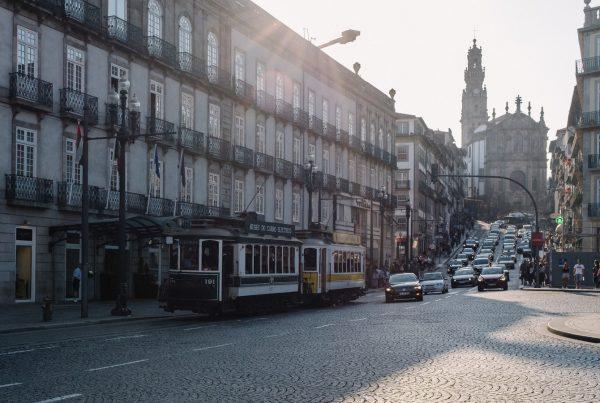 Curso de Verão em Portugal para estudantes do Ensino Médio