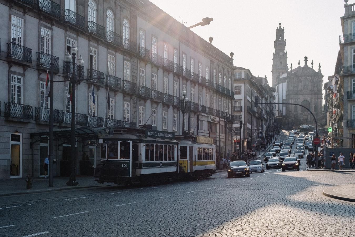 Curso de Verão em Portugal com bolsa