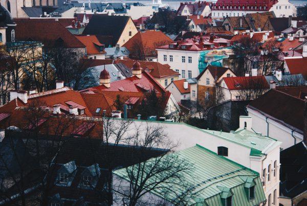 Destinos inusitados: Países Bálticos