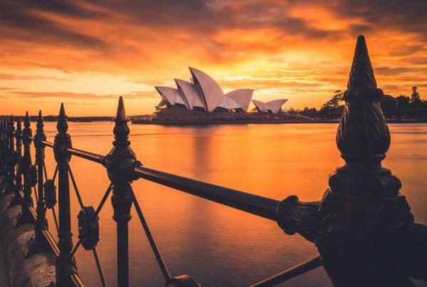 6 melhores universidades australianas