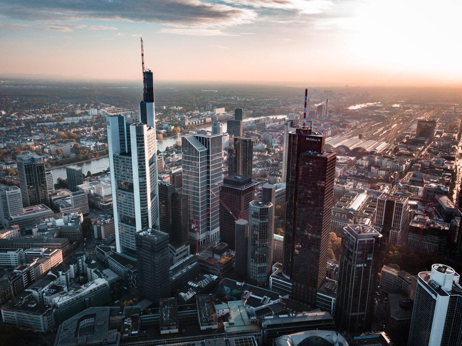 Bolsas de Mestrado em Frankfurt