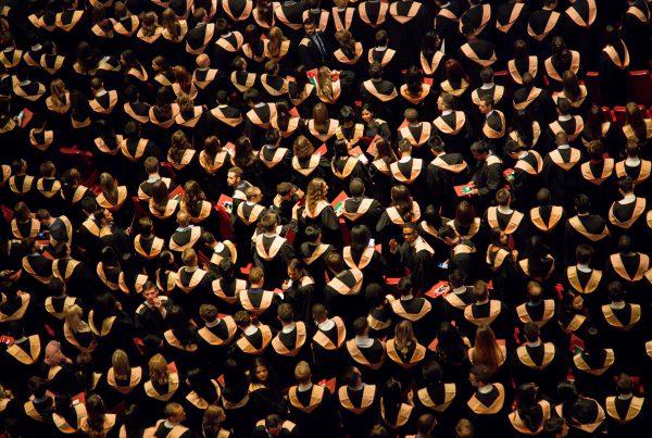 (Mais) 4 motivos para se candidatar a um mestrado