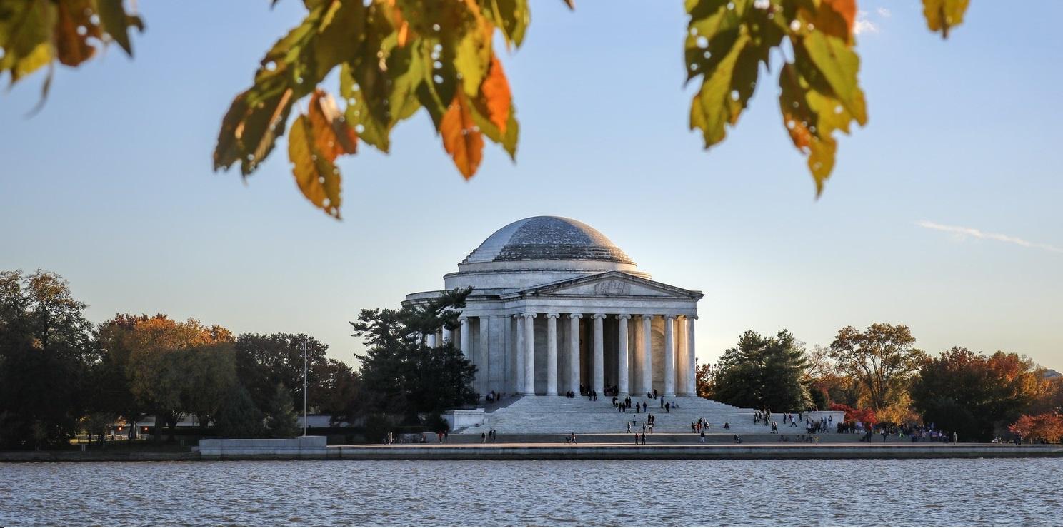 3 melhores universidades de Washington, D.C.