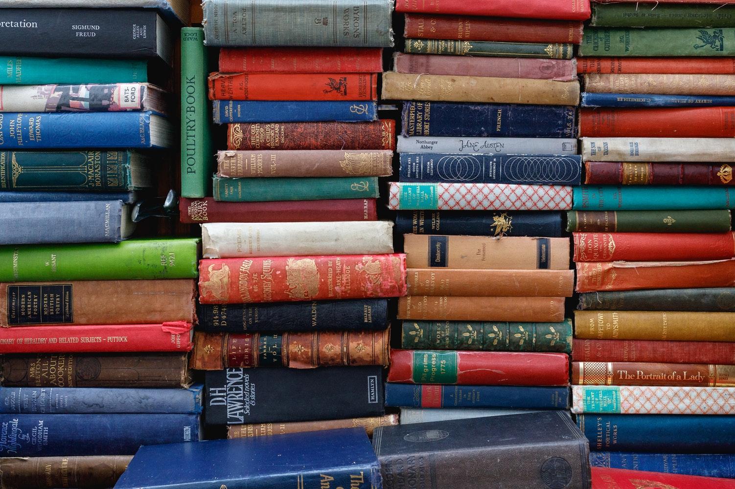 5 livros que todo viajante deveria ler