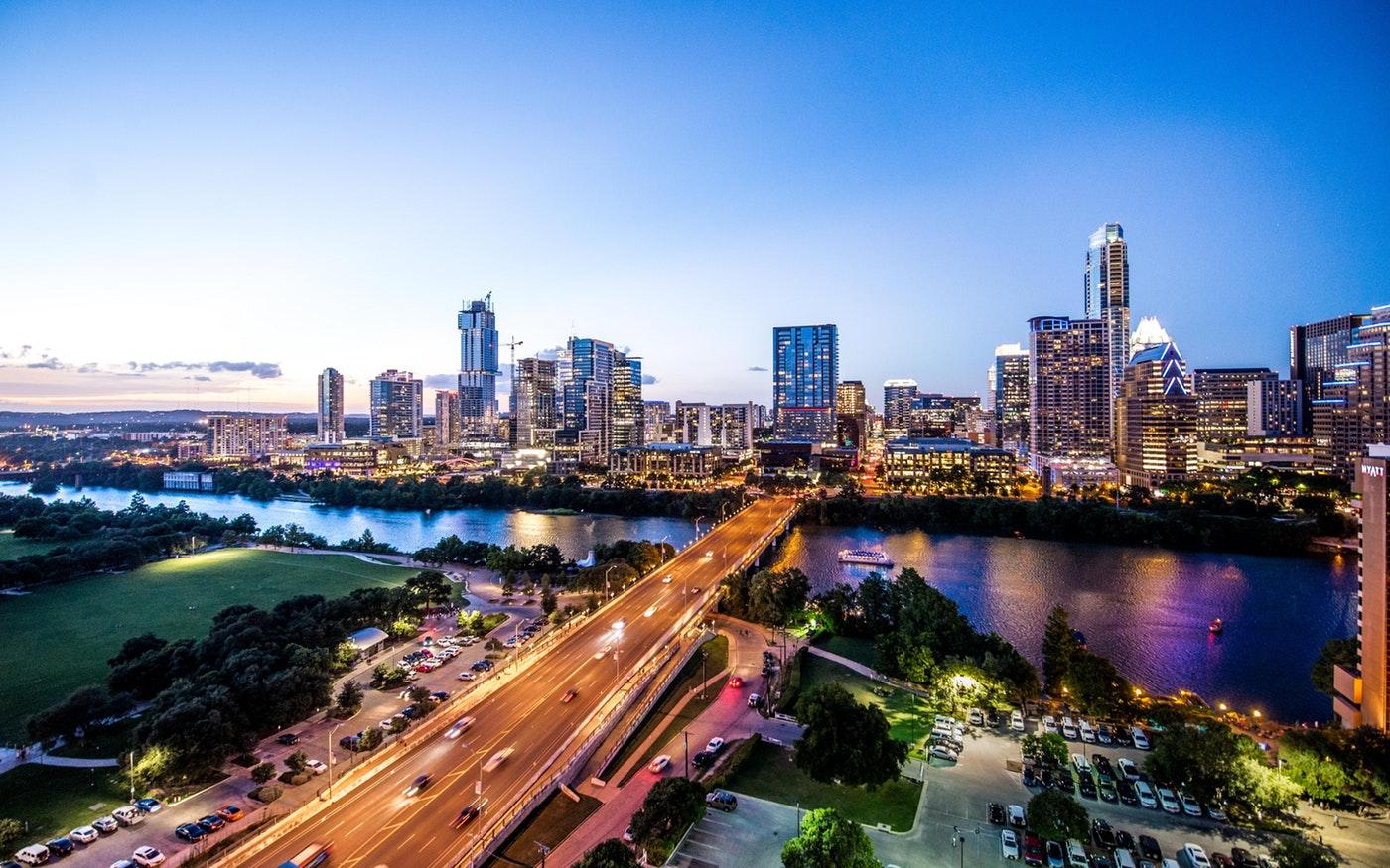 EUA: melhores universidades do Texas