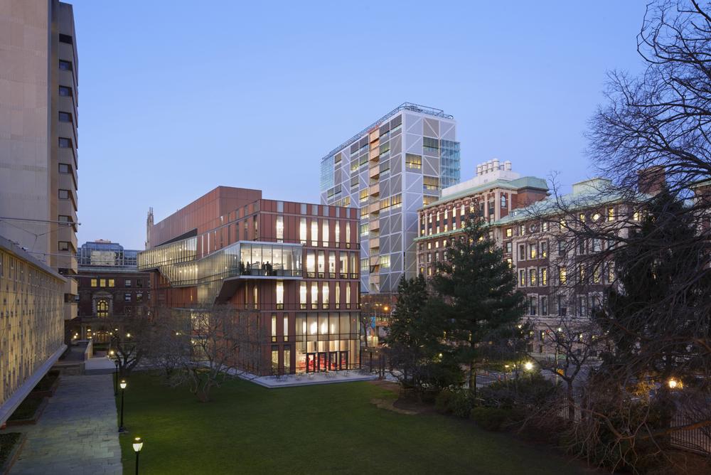 4 vantagens de estudar em uma Seven Sisters College