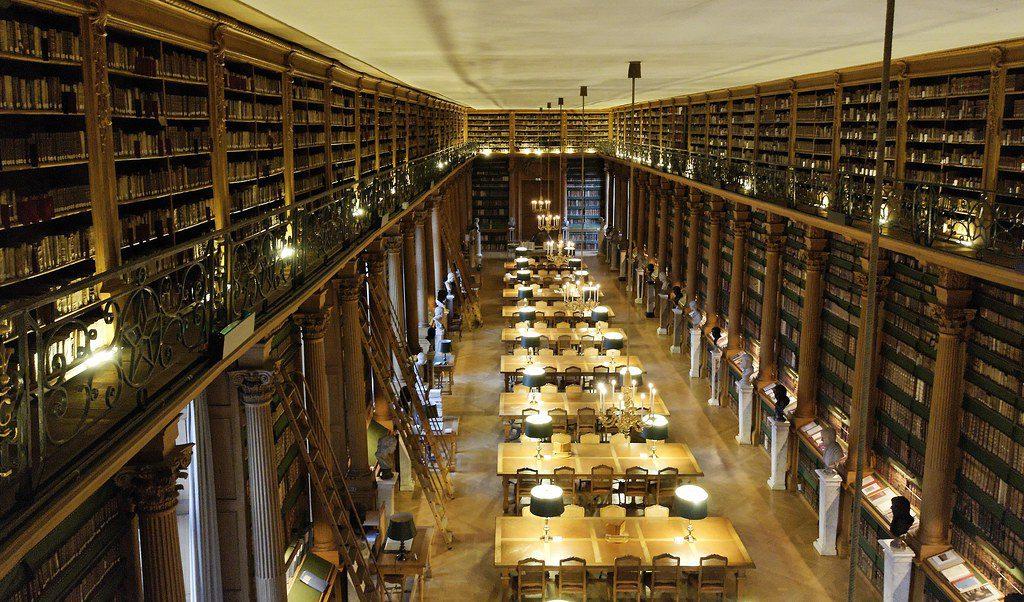 Biblioteca Mazarin