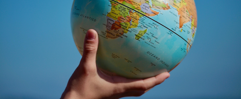 9 bolsas de mestrado na Europa