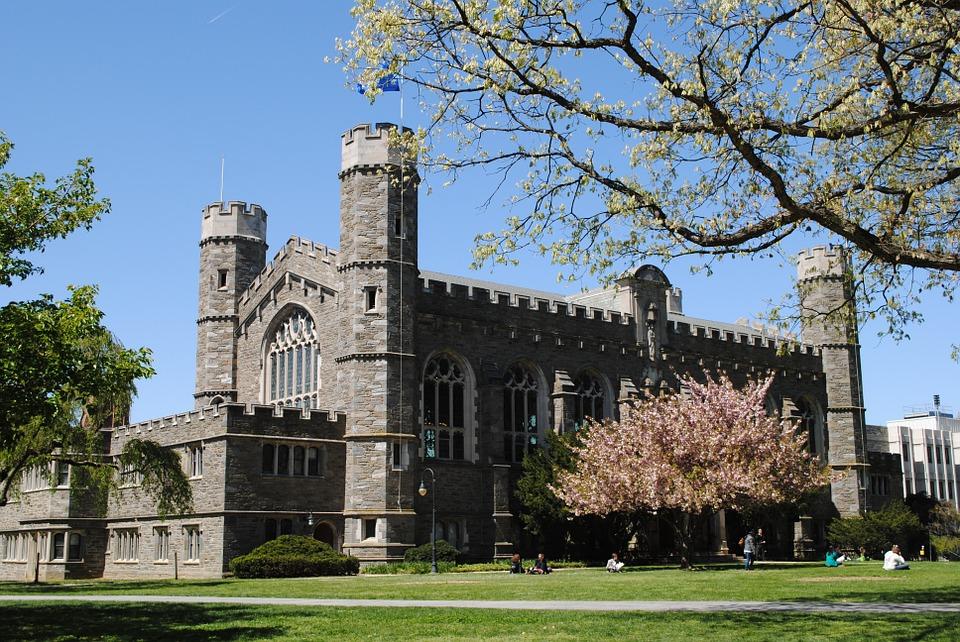 3 dicas para entrar em uma Seven Sisters College