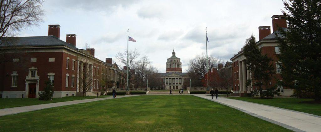 Melhores universidades de Nova York 1