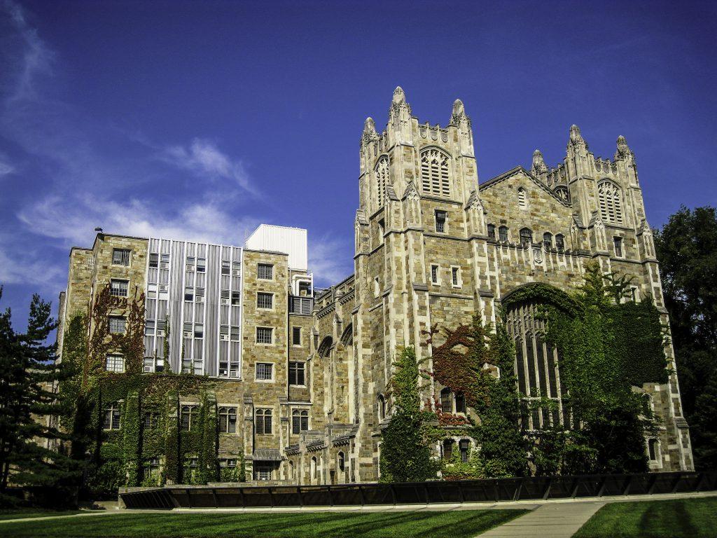 Escola de Direito da University of Michigan