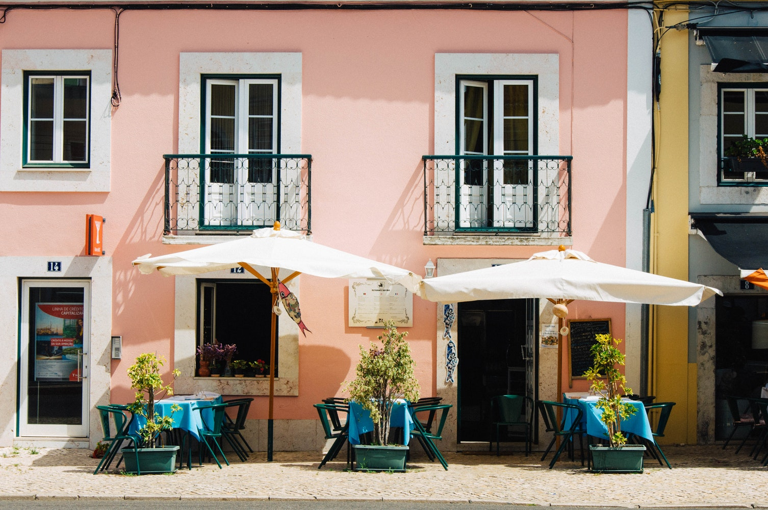 5 melhores universidades de Portugal