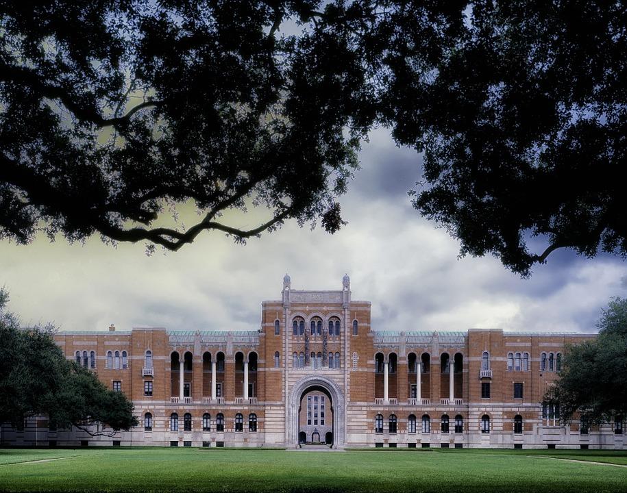 Melhores Universidades do Texas : Rice University