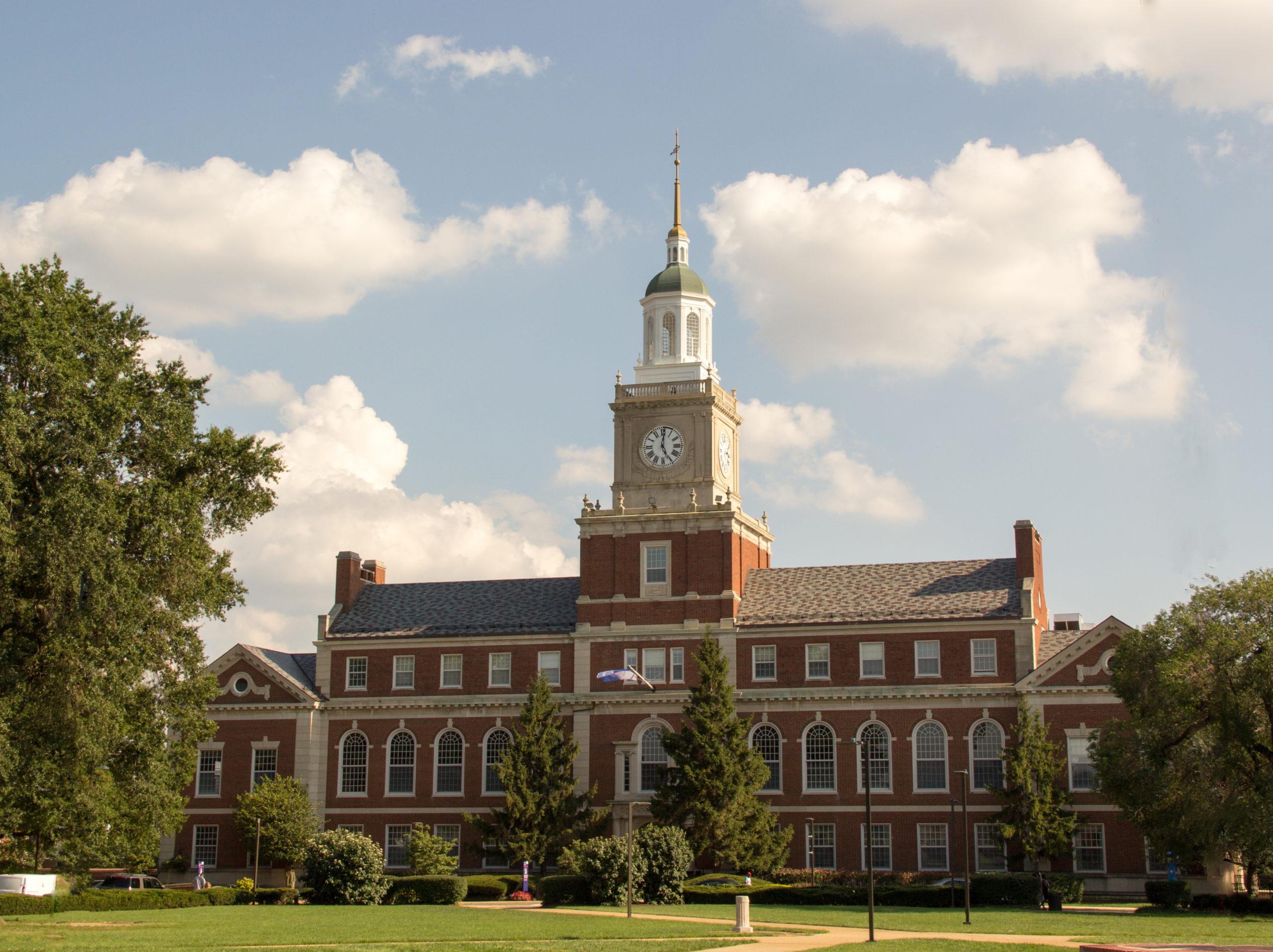 Melhores-universidades-de-Washington-Howard