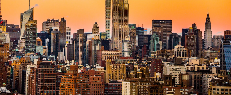Melhores universidades de Nova York