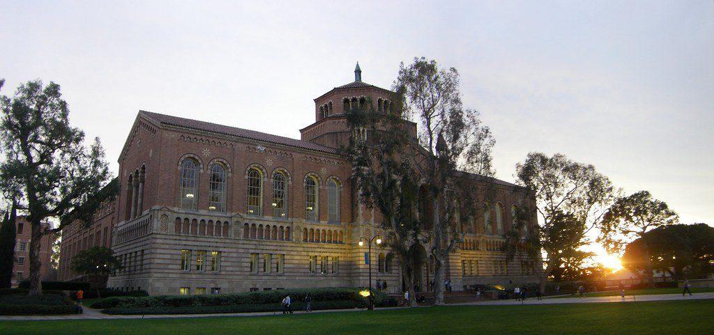 Melhores universidades públicas dos EUA 1