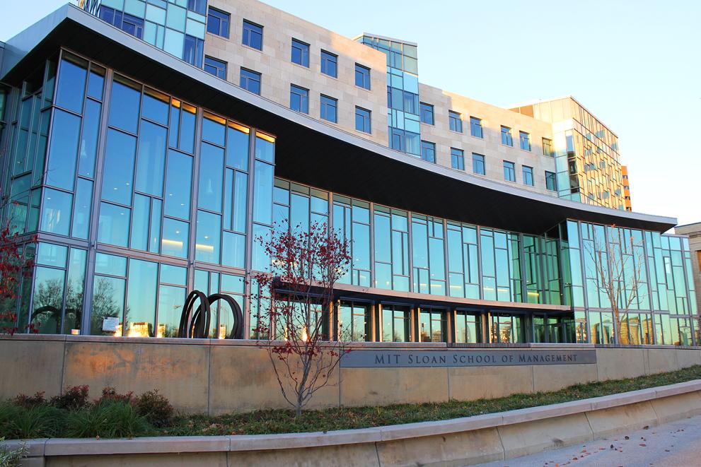 Sloan School of Management
