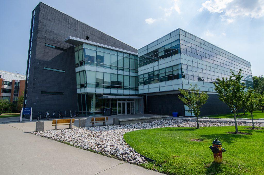 Universidade de Toronto: campus de Scarborough