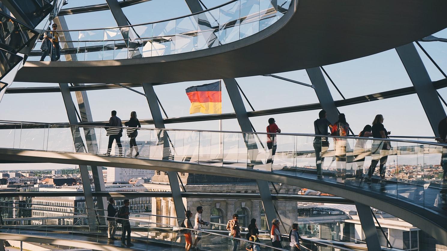 4 bolsas de estudos na Alemanha
