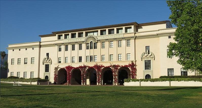 Caltech: tecnologia a todo vapor