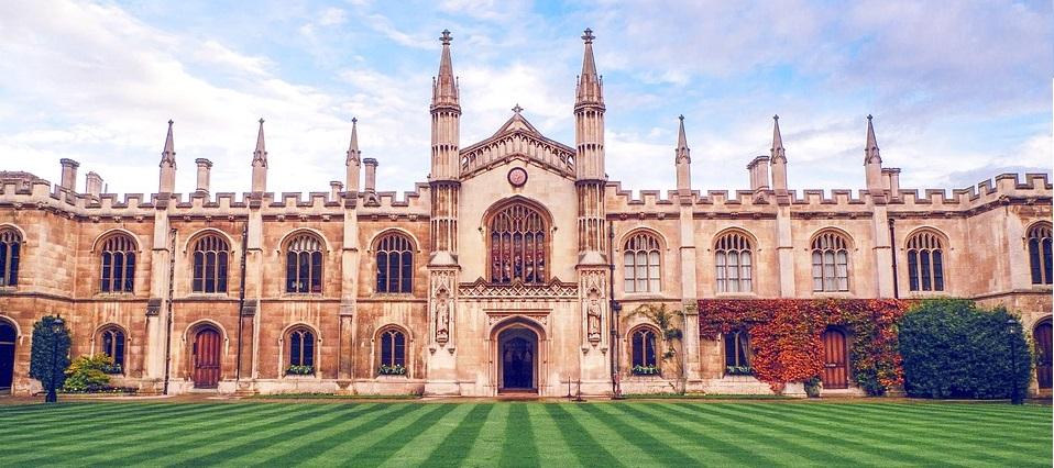 14 fatos sobre a Universidade de Cambridge