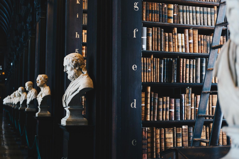 Direito nos EUA: 5 melhores cursos
