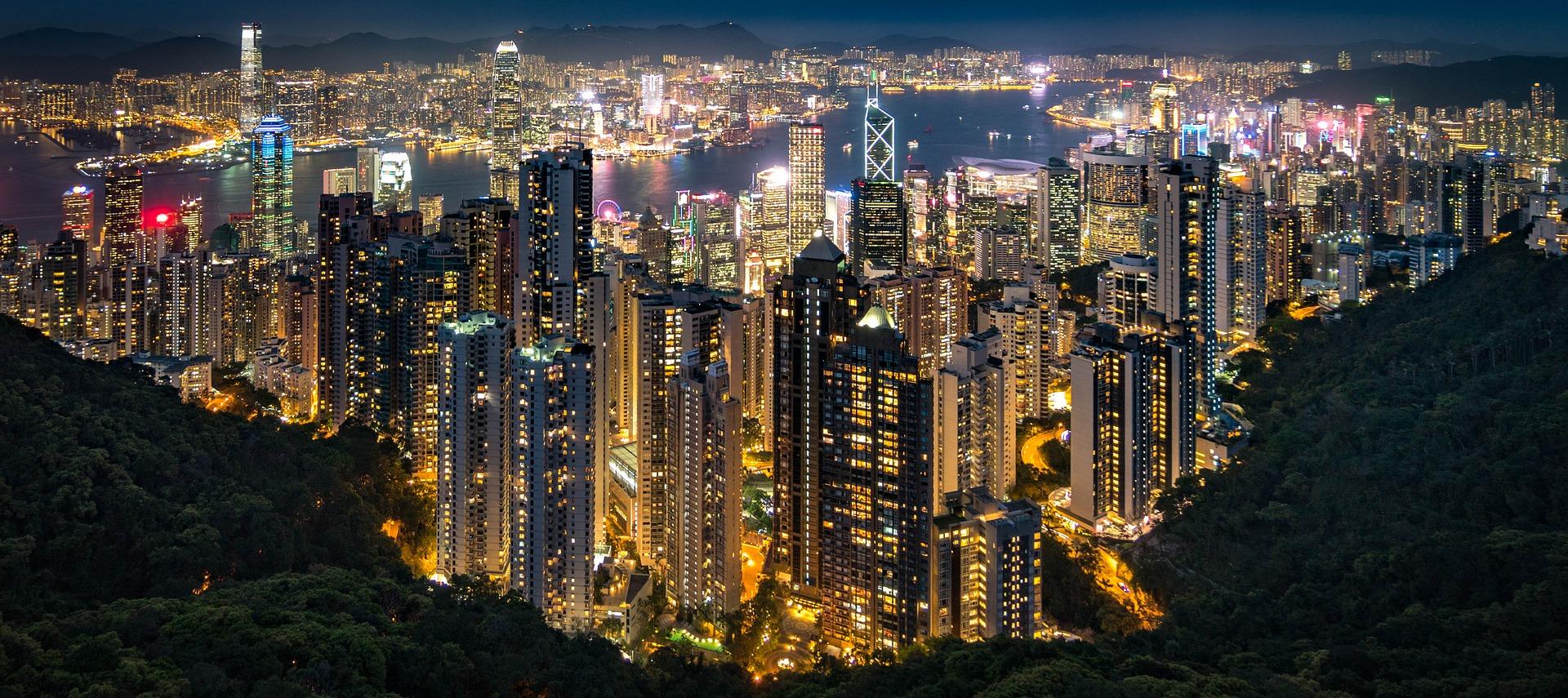 6 motivos para estudar em Hong Kong